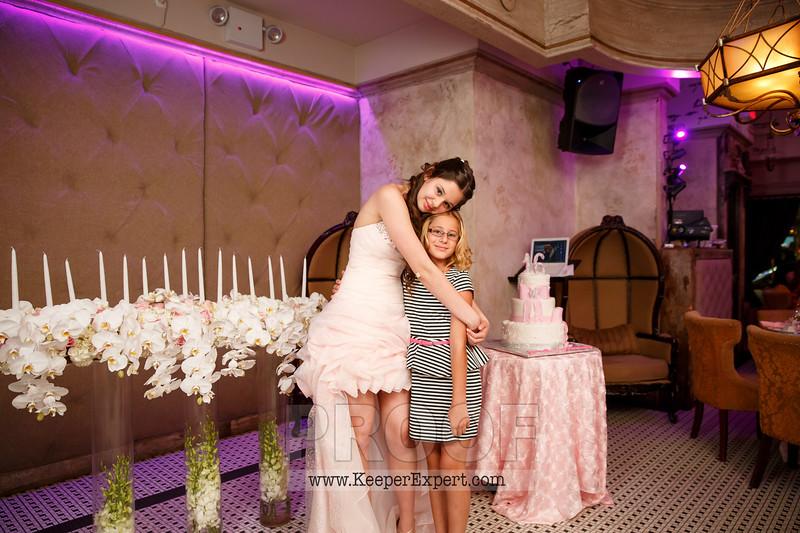 Vanessa's Sweet 16-0464