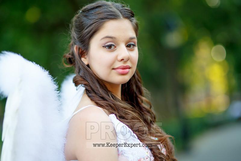 Vanessa's Sweet 16-0126