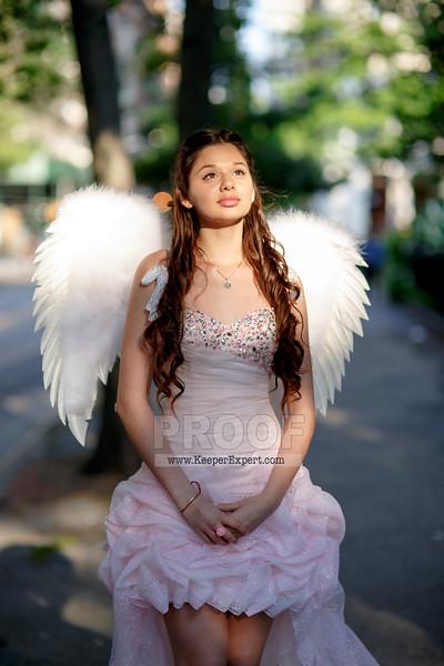 Vanessa's Sweet 16-0025