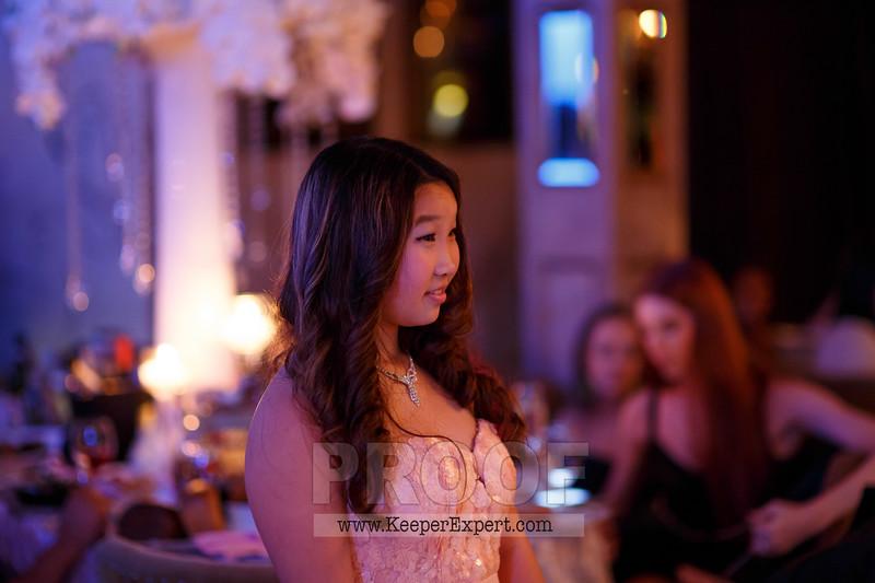 Vanessa's Sweet 16-0663