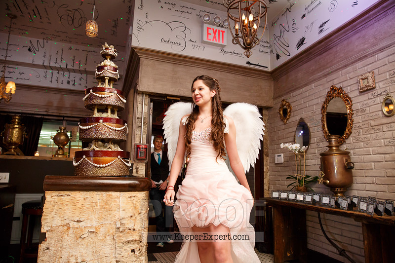 Vanessa's Sweet 16-0382
