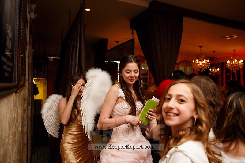 Vanessa's Sweet 16-0425