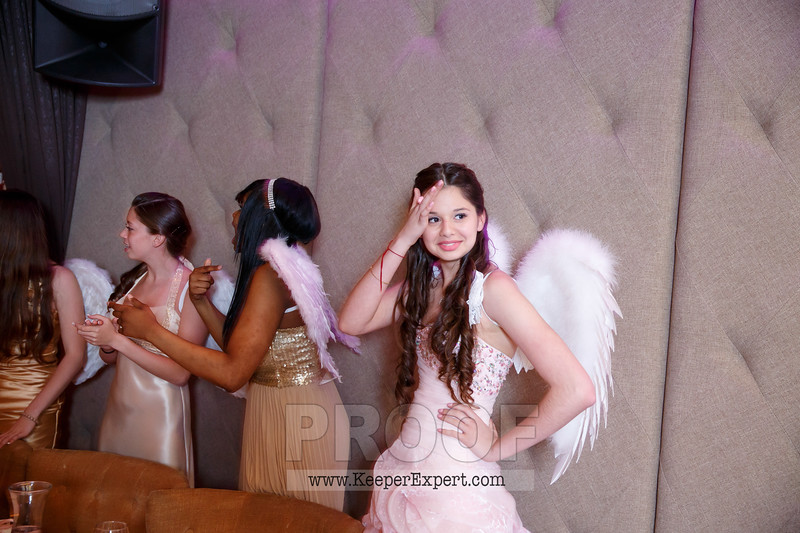 Vanessa's Sweet 16-0395