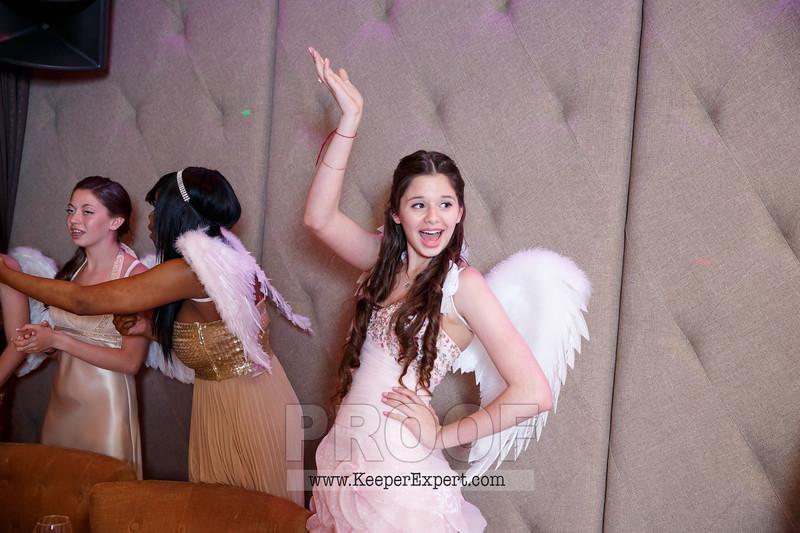 Vanessa's Sweet 16-0396