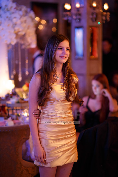 Vanessa's Sweet 16-0701