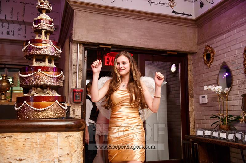 Vanessa's Sweet 16-0366