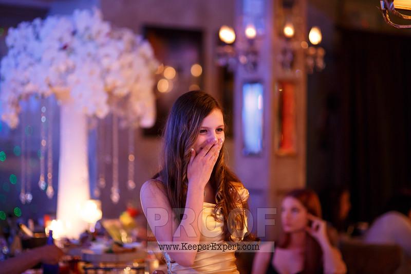 Vanessa's Sweet 16-0705