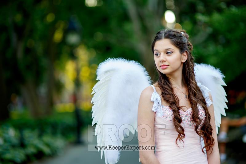 Vanessa's Sweet 16-0131