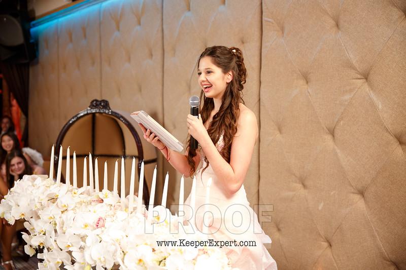 Vanessa's Sweet 16-0555