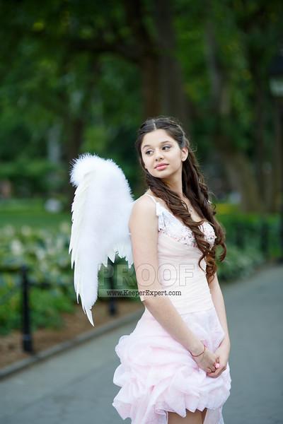 Vanessa's Sweet 16-0118