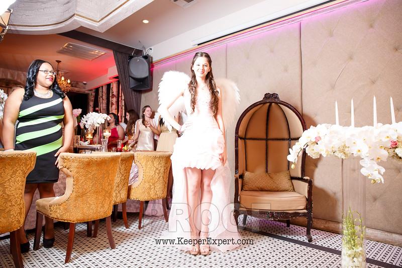 Vanessa's Sweet 16-0391