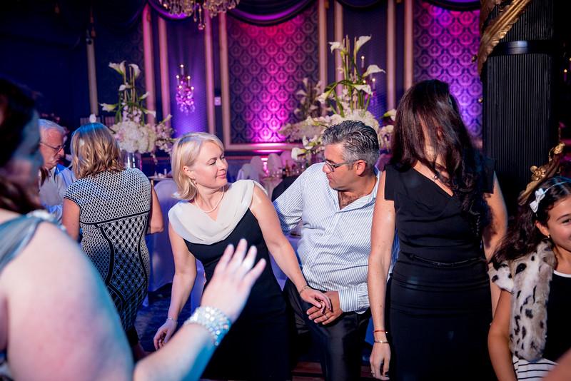 David & Michelle's Wedding-1050