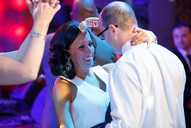 David & Michelle's Wedding-1000