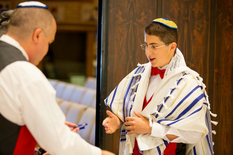 Joshua's Bar Mitzvah-0020