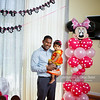 Reena's 1st Birthday-7