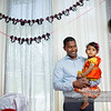 Reena's 1st Birthday-11