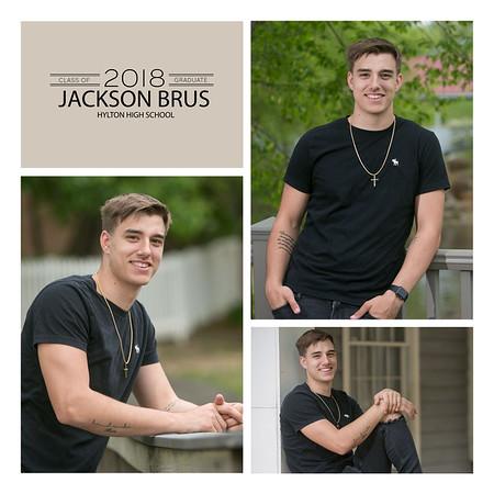 Jackson 9
