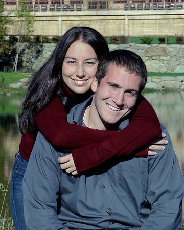 2006 Jed & Allison
