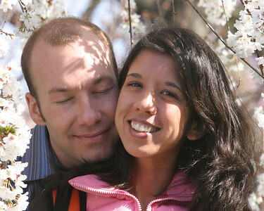 2007 Andy & Sunita