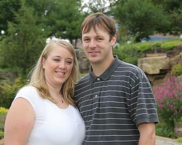 2007 Corey & Erika
