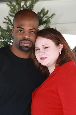 2007 James & Michelle