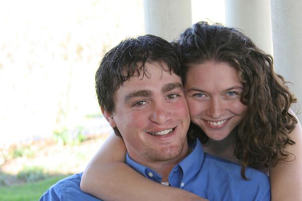 2007 Jeramie & Constance