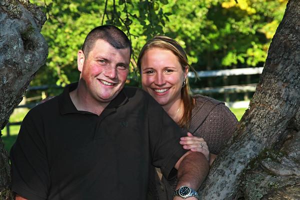 2008 Rich & Jaimie - Engagement