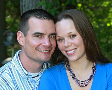 2009 Kevin & Elizabeth