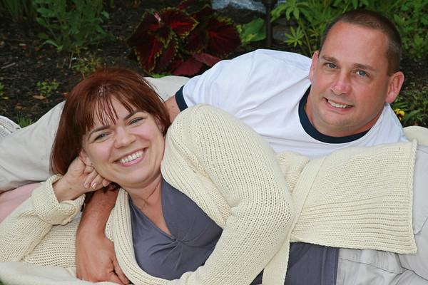 2009 Neal & Terri