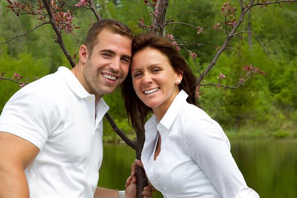 2010 Jarrett & Brigitte