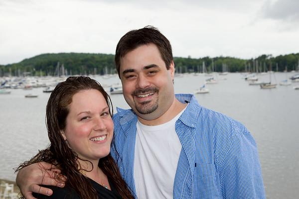 2010 Paul & Kelly
