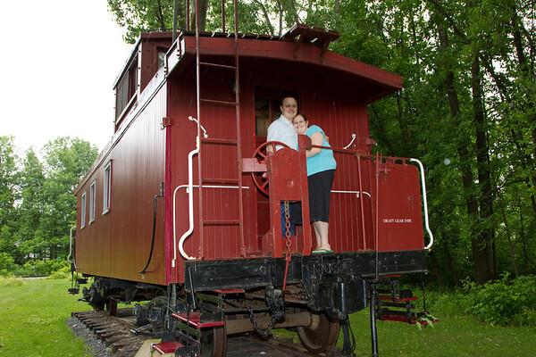 2010 Scott & Megan