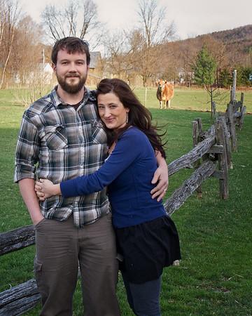 2011 Aaron & Kristi