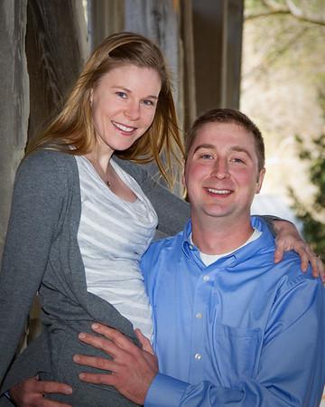 2012 Bryan & Rebecca