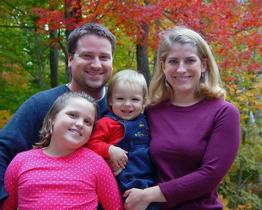 2004 Richard Family