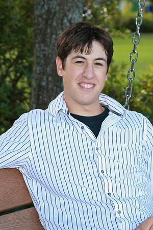 2009 Fuller Senior Portrait