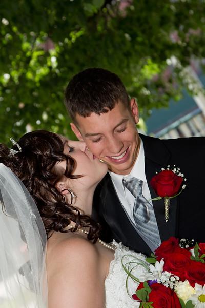 2012 Berry-Berry Wedding