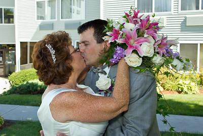2012 Brooks-Vallone Wedding