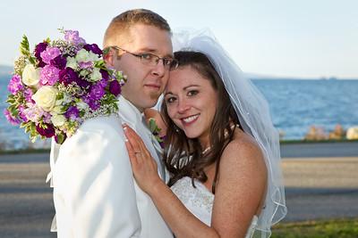 2012 Carpenter-Haight Wedding