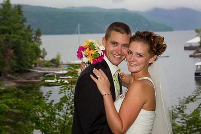 2012 Hudson-Rees Wedding
