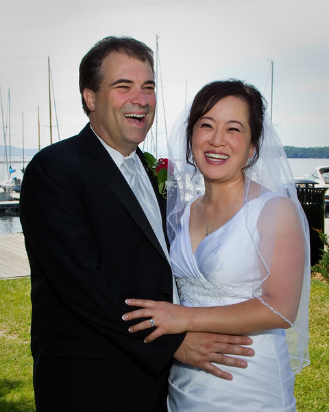 2012 Kim-Hennessey Wedding