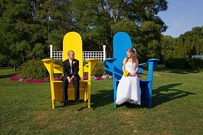 2012 Osborne-Whitaker Wedding