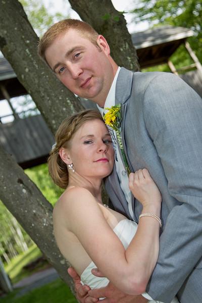 2012 Sevy-Chicoine Wedding
