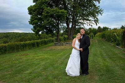 2012 Brunell-Allaire Wedding