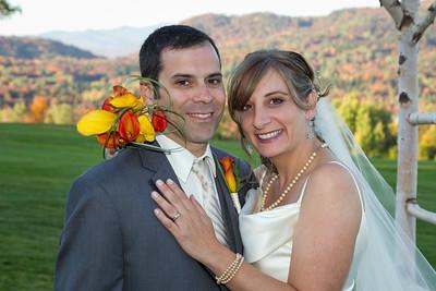 2014 Virgilio-Tepper Wedding