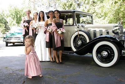 2007 Naik-Groth Wedding