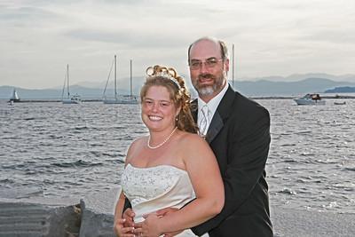 2008 Bean-Stafford Wedding