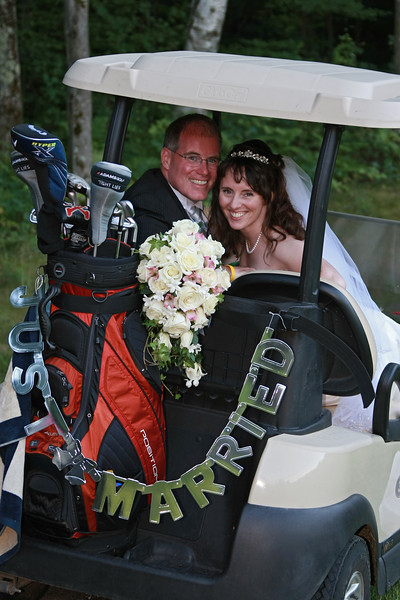 2008 Downer-Bradley Wedding