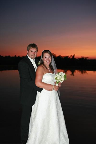 2008 Fortin-Carson Wedding