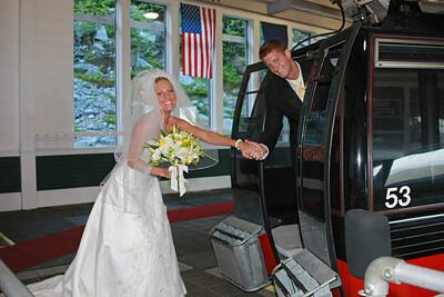 2008 - Glindmyer-Palermo Wedding